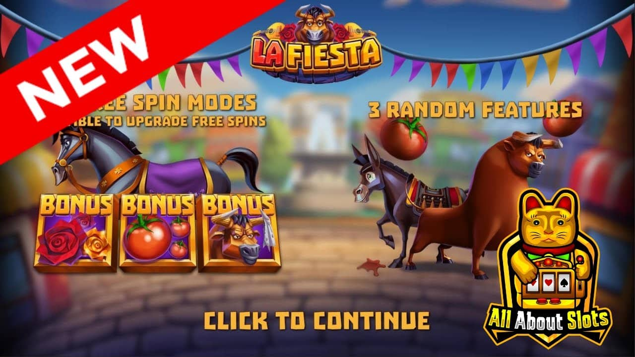 la-fiesta-game-review
