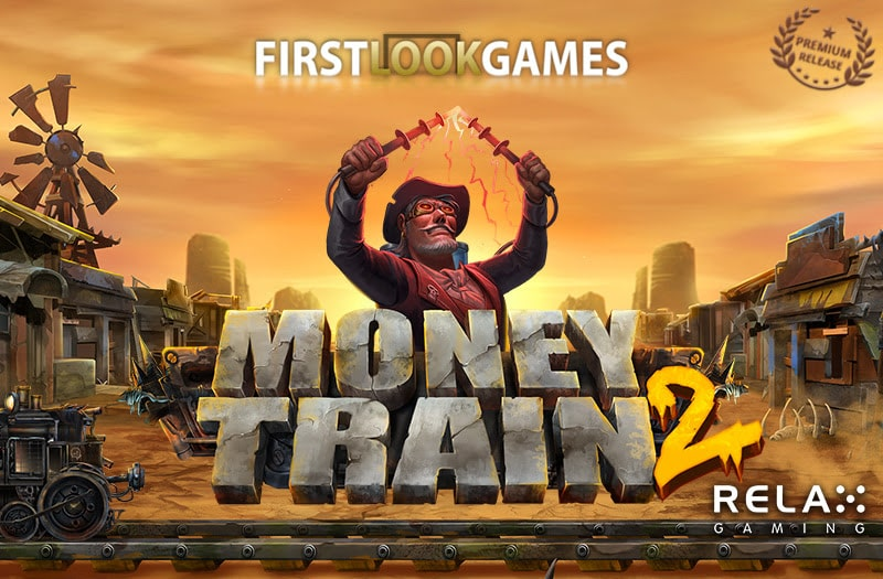 Money Train 2 slots game Review