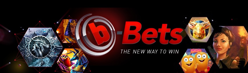 b-Bets Online Casino Review